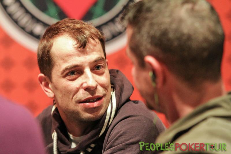 Verso il PPTour Saint Vincent – La _reggina_ si prende la sua rivincita nel Poker!