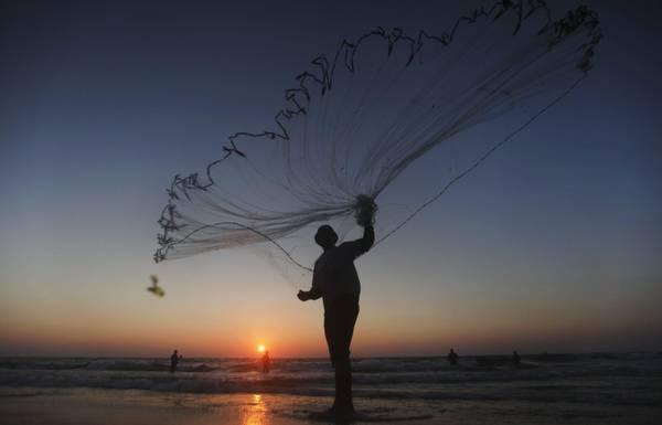 PPTour, il pescatore leccese aspetta il momento giusto e poi tira su il ticket