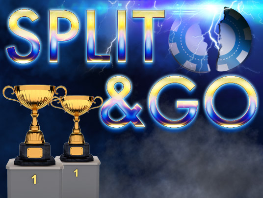 SPLIT&GO : i nuovi sit che raddoppiano il divertimento ed i premi