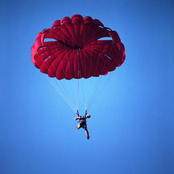 Oggi un'ora speciale dalle 14:40, paracadute o acceleratore che preferisci?