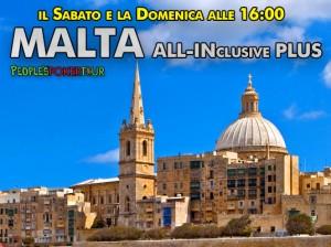 Il sabato e la domenica il valore del pacchetto garantito sale a 1.830 Euro!