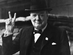 Per scherzare col nickname del vincitore del Money Night di ieri abbiamo scomodato lo statista Winston Churchill… avremo esagerato? :)