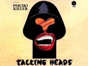 Con la copertina di 'Psycho Killer' dei Talking Heads celebriamo il vincitore del Poker Coffee di ieri