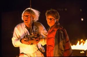 """""""Grande Giove!"""" è l'espressione utilizzata da Doc in 'Ritorno al Futuro'!"""