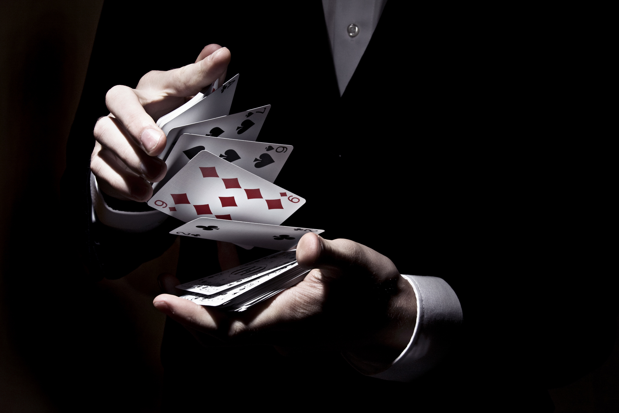 Tante magie ma anche tanti premiati nei tornei più ricchi della lobby