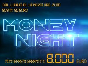 MoneyNight8000