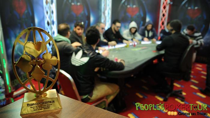 #PPTour San Marino: gli aggiornamenti dal Final Table