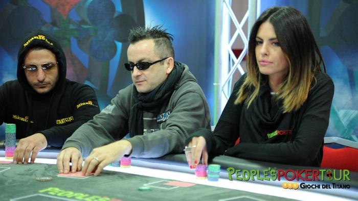 PPTour San Marino: il Day 1 B si gioca con il November Nine Butteroni