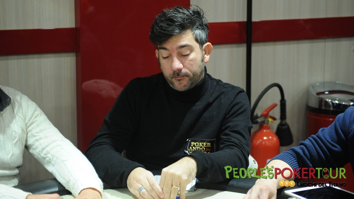 I Rossi di People's Poker: il Money Night è di RastaBaby79, menzione speciale per PETULLA & SuperBoy.