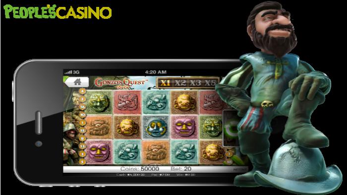 Una notte preziosa su People's Casino: oltre € 7.000 per gigi88
