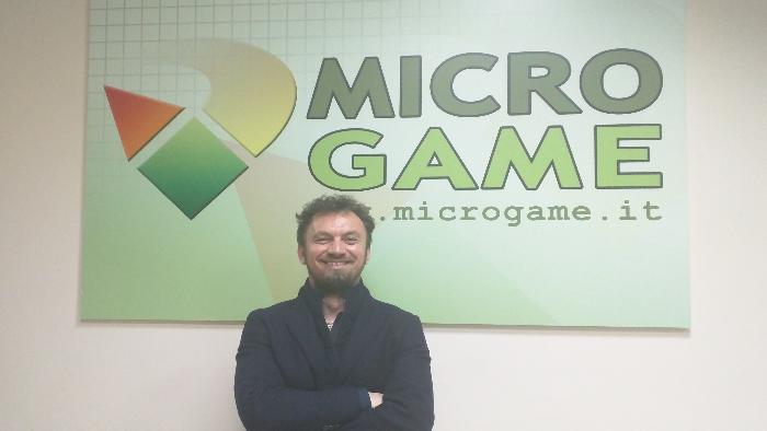 LATO C – Intervista Maurizio Guerra