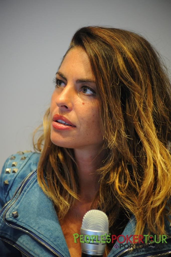 Lato C: l'intervista a Pamela Camassa