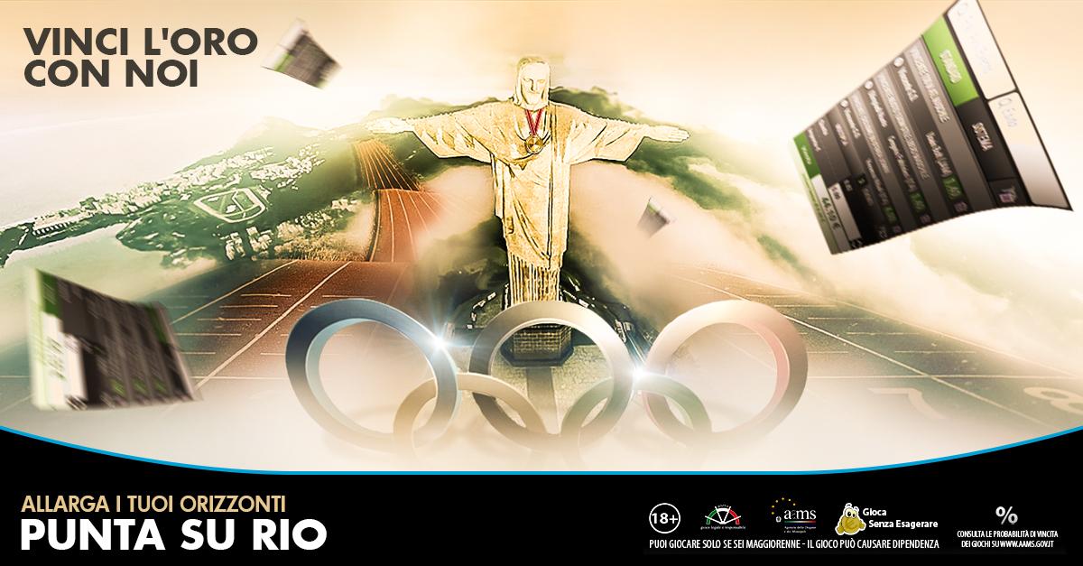 Olimpiadi di Rio, countdown agli sgoccioli: ecco tutte le discipline quotate