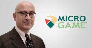 """Enada, Castaldo (Ceo Microgame): """"Mercato online in crescita, gestori slot e nuovi operatori interessati al multichannel"""""""