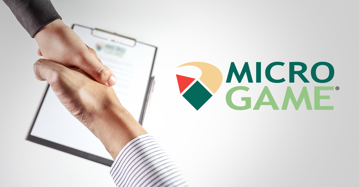 Accordo tra il provider italiano Microgame S.p.A. e Prima Network, powered by Microgaming