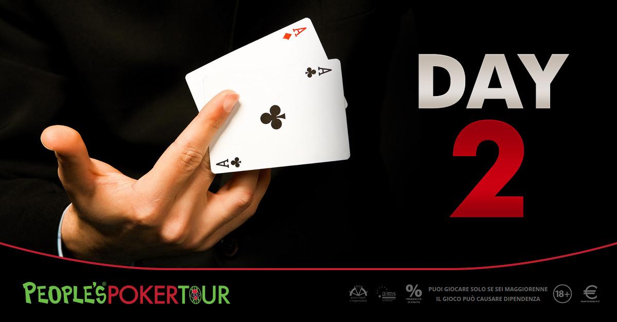 PPTour, ai tavoli domina Domenico Del Grande ma in Slovenia non c'è solo il poker