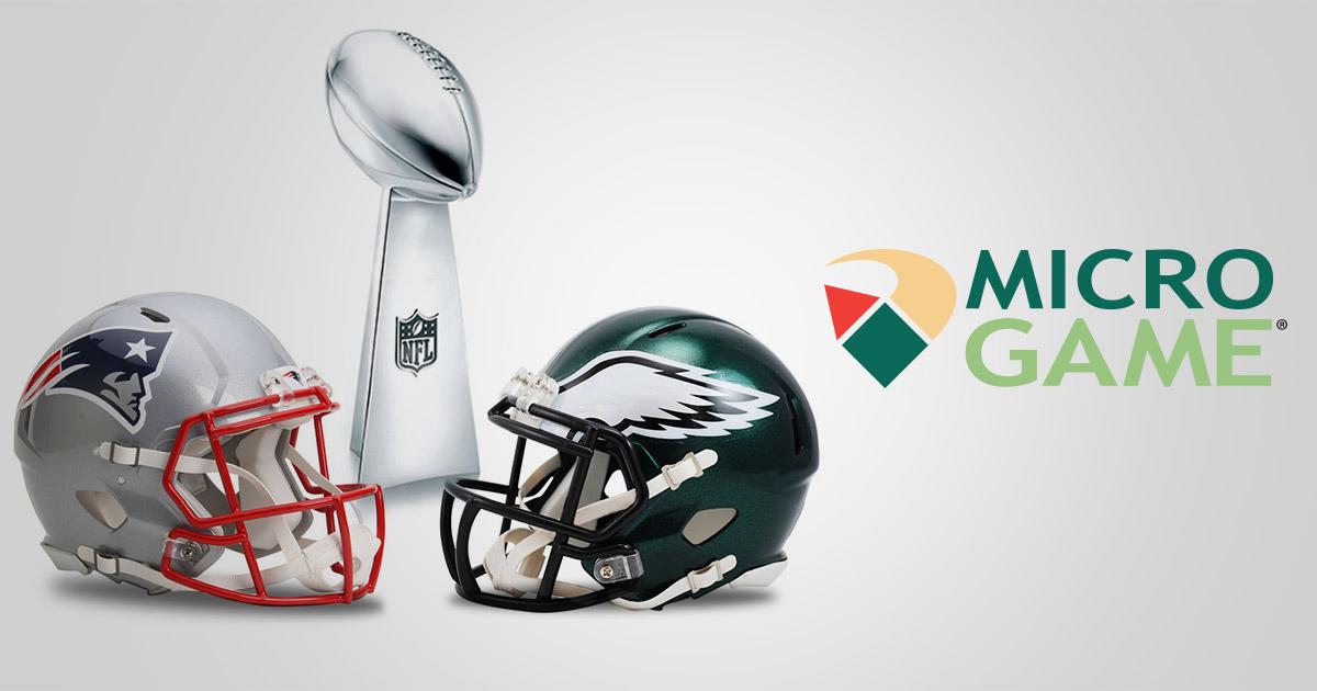 NFL, SuperBowl: Patriots da record per i bookmaker, a 2.35 la prima di Philadelphia