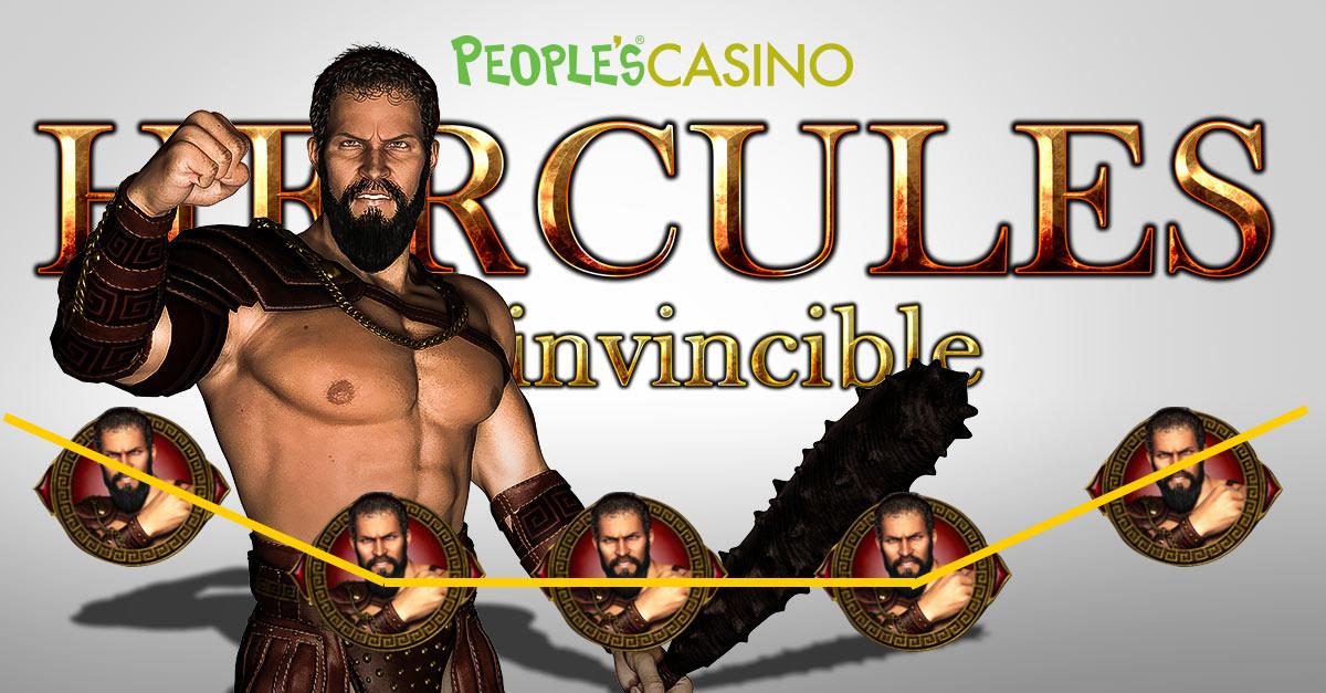 People's Casino: crolla un Jackpot ed è epic vincita per un 32enne di Napoli