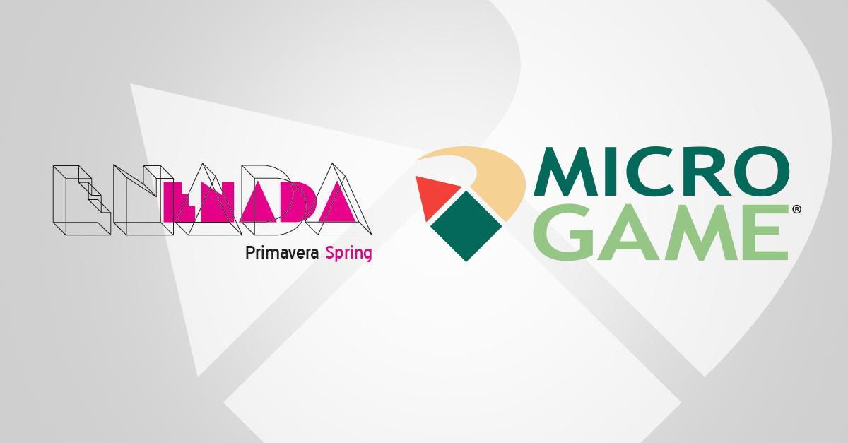 Enada primavera: lo stand Microgame, una porta d'ingresso al mondo del gaming