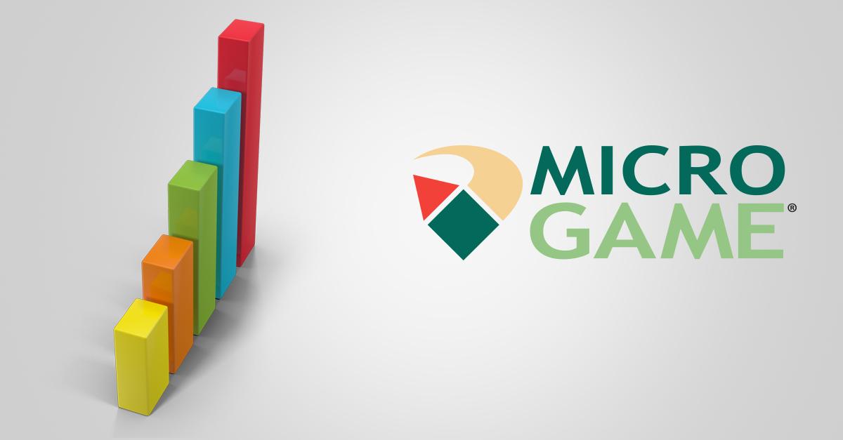 Poker e casinò online: il network di Microgame chiude il 2018 in positivo, sul cash il 17,9% della spesa di dicembre