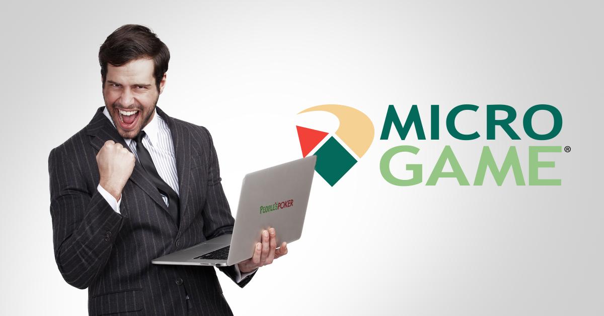 Scommesse sportive: a marzo il network di Microgame conquista il 3,3% della spesa online