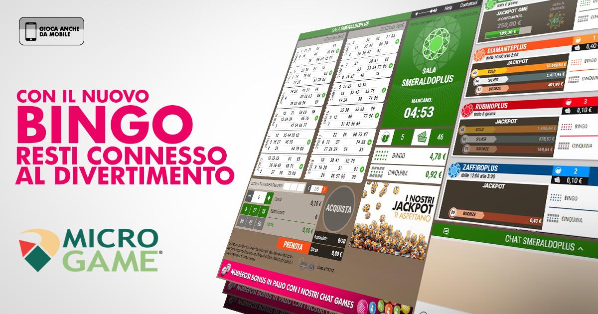 Chat Games Bingo: ecco il programma completo di tutti i quiz gratuiti, divisi per sala, giorno e orario.