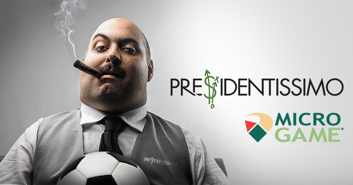 Presidentissimo: lungo week-end prima della Champions, in palio quasi 19mila euro