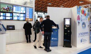 Ad Enada, l'automazione di Pianeta Scommesse per sale a portata di click