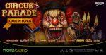 People's Casino: promo dedicata al Circo ma in palio non ci sono le noccioline…
