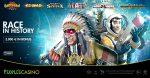 Race in History: su People's Casino nuova promozione da 3mila euro