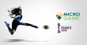 L'Italia Campione del Mondo vale 40 volte la giocata, favorite le calciatrici francesi
