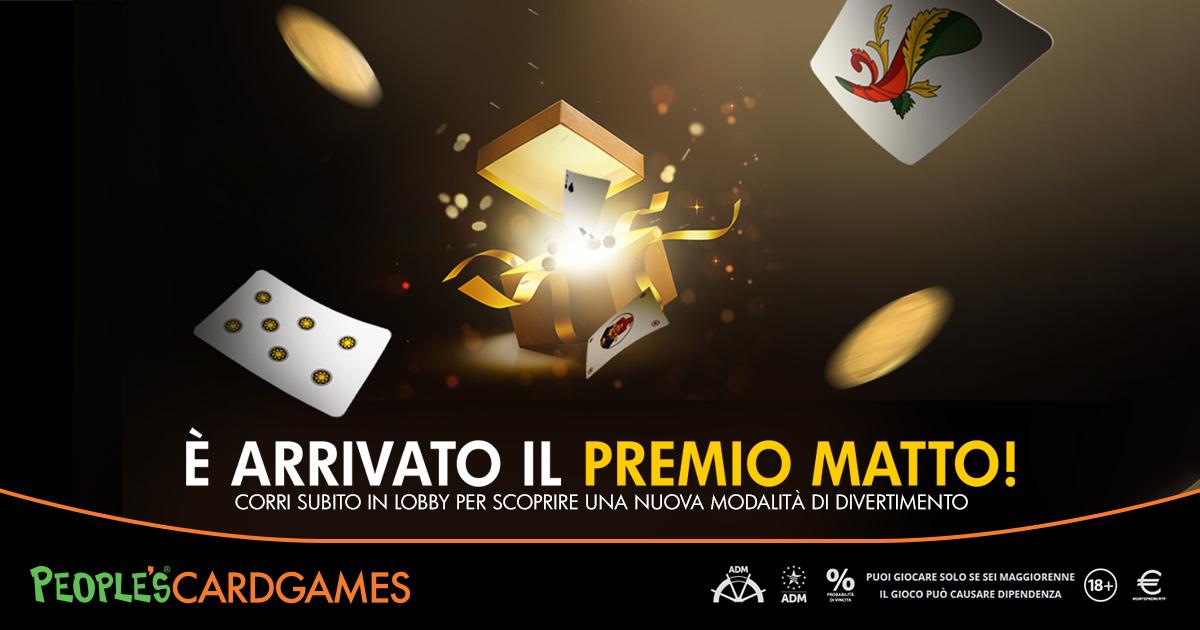 Card Games, Microgame lancia il nuovo client con premi fino a 100mila euro