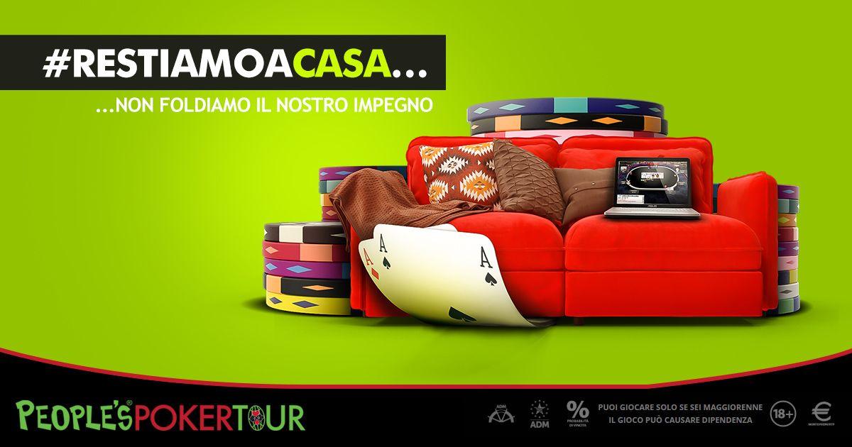 Microgame lancia #RestiamoACasa: contro il Virus devoluti i proventi dei tornei. In palinsesto oltre 50 partite gratuite ogni giorno.