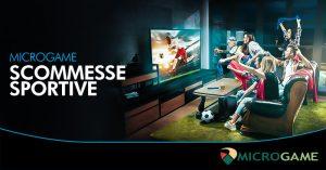Scommesse, Microgame pronta alla ripartenza: in linea l'offerta Bundesliga